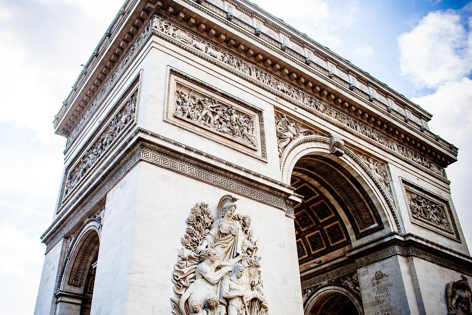 arch-of-triumph-974987_960_720