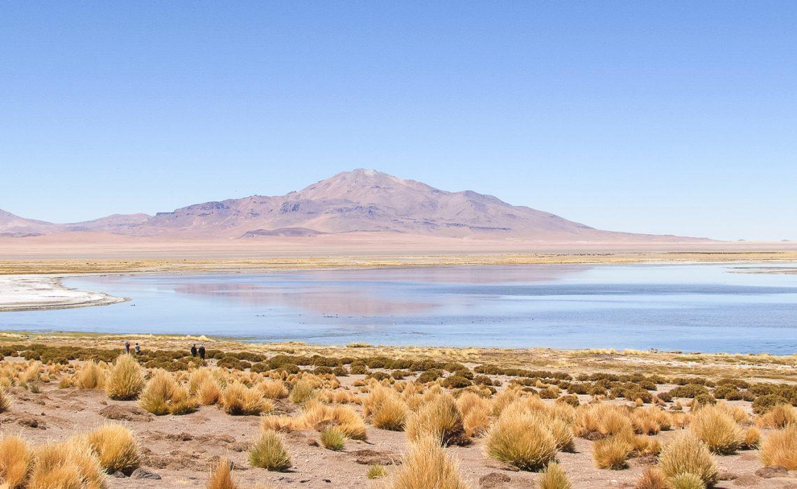 Como comprar passagem barata da LAN para o Deserto do Atacama