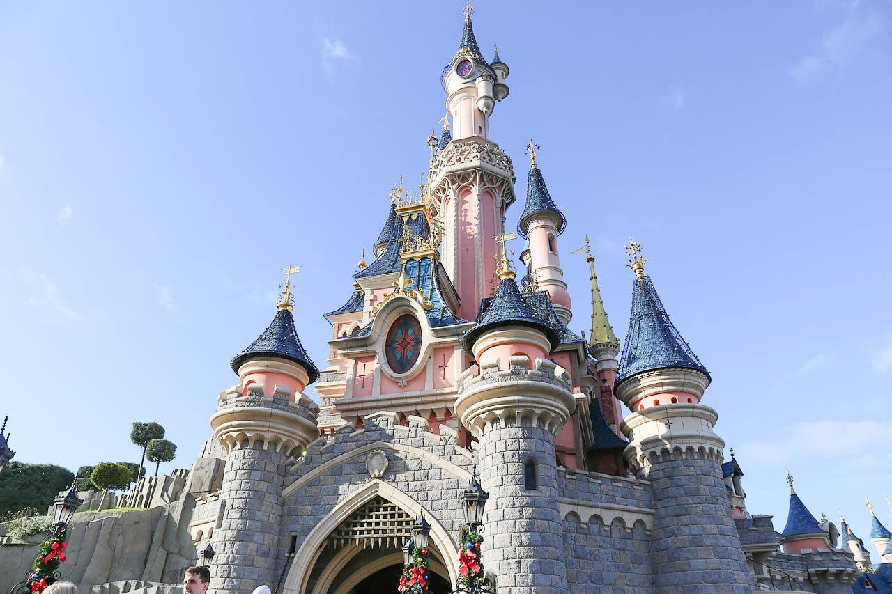 Disneyland paris como chegar ingressos e mais sobre a euro disney - Apartamentos en disneyland paris baratos ...