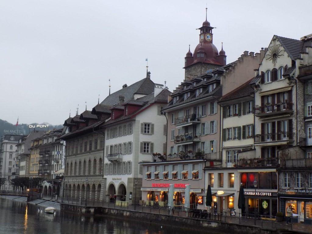 O Swiss Pass vale a pena?
