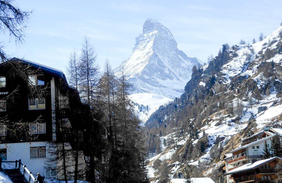 Dicas de viagem de Zermatt, Suíça