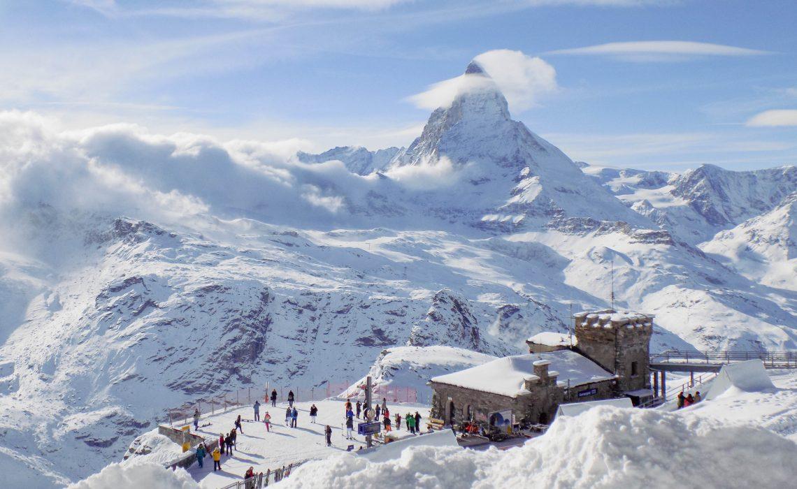 O que fazer em Zermatt - Melhores passeios e atrações