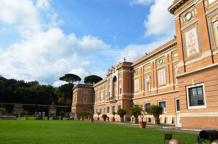 Como comprar e reservar o ingresso do Museu do Vaticano