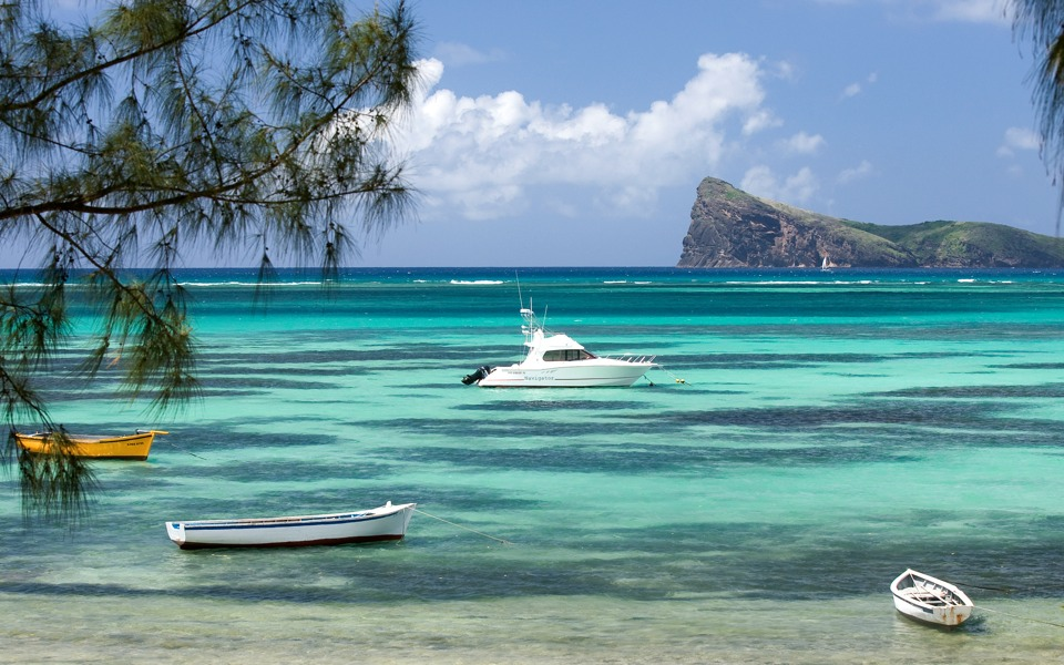 Mauritius Tourism Authority