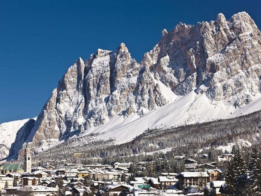 Concordia Cortina