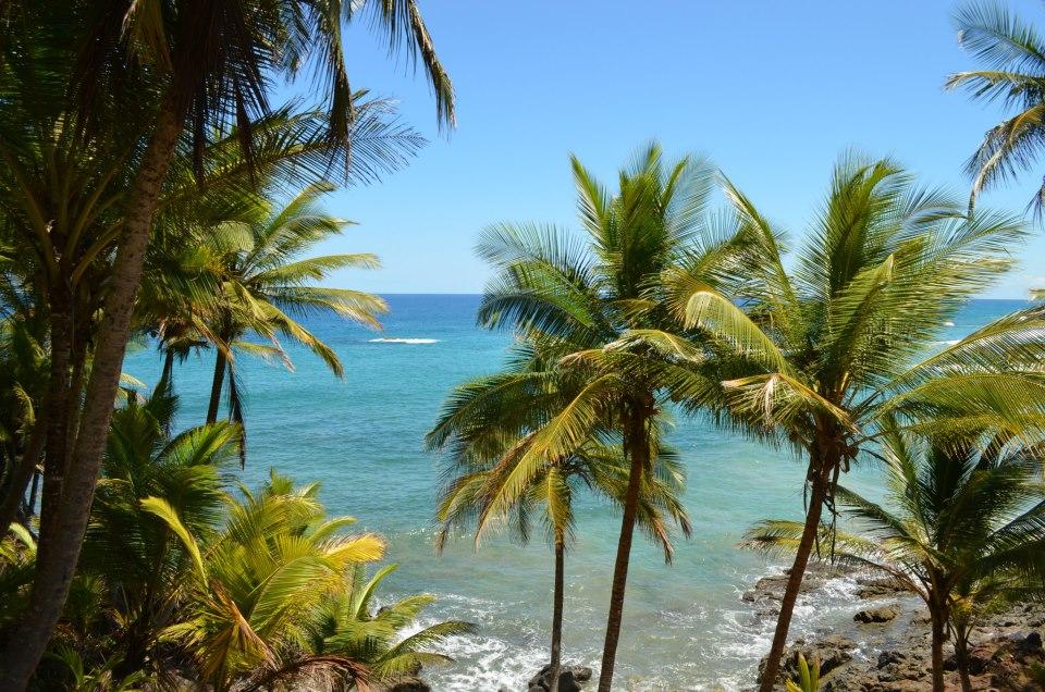 Destinos na Bahia para Lua de Mel