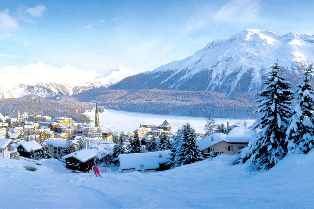 Iglu Ski