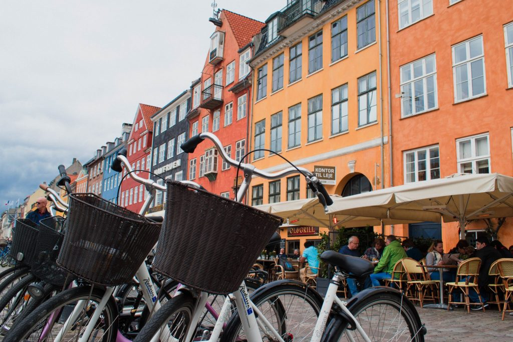 Dicas de viagem de Copenhague