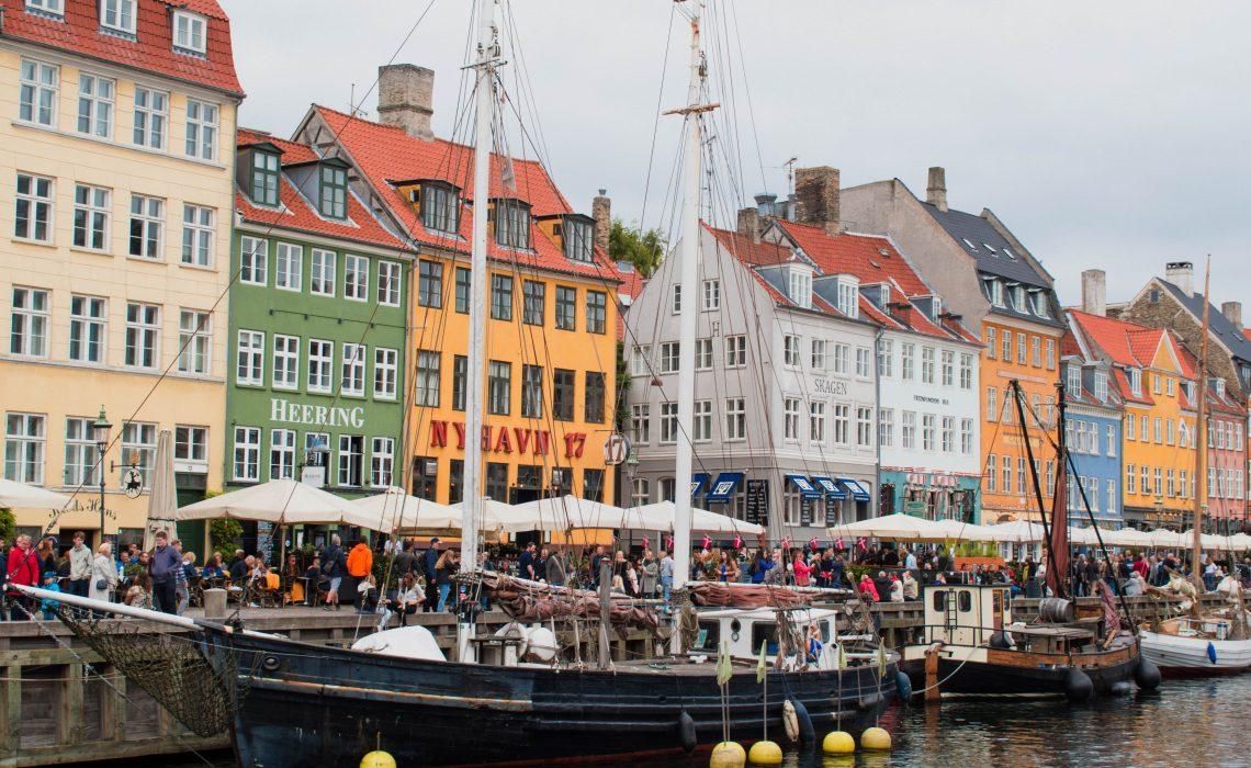 f8724c6fe364d0 Dicas de viagem de Copenhague - Guia completo | O mundo é pequeno ...