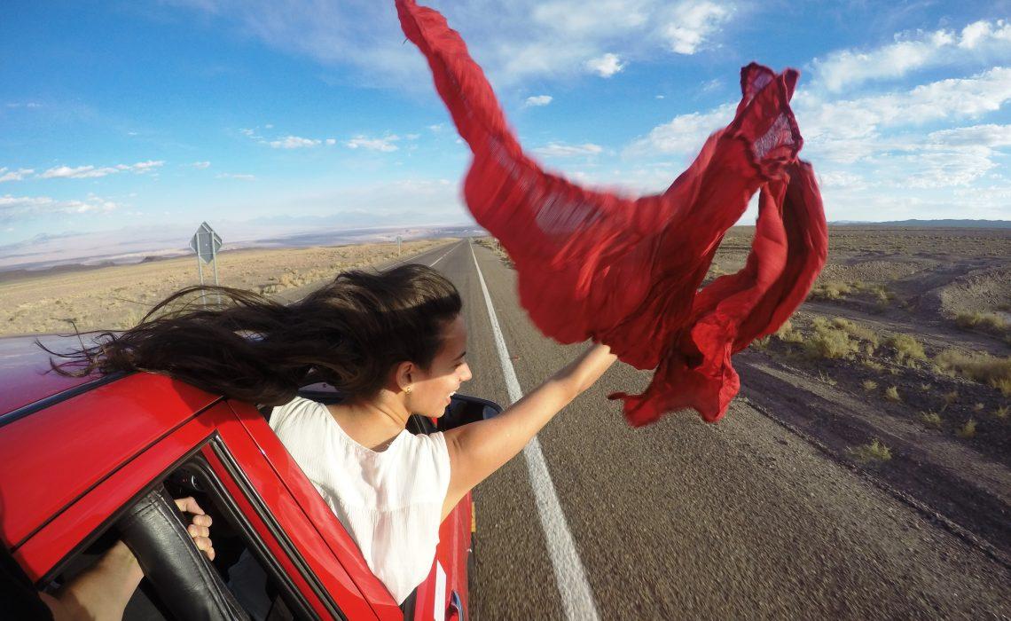 Como chegar no Deserto do Atacama saindo do aeroporto de Calama