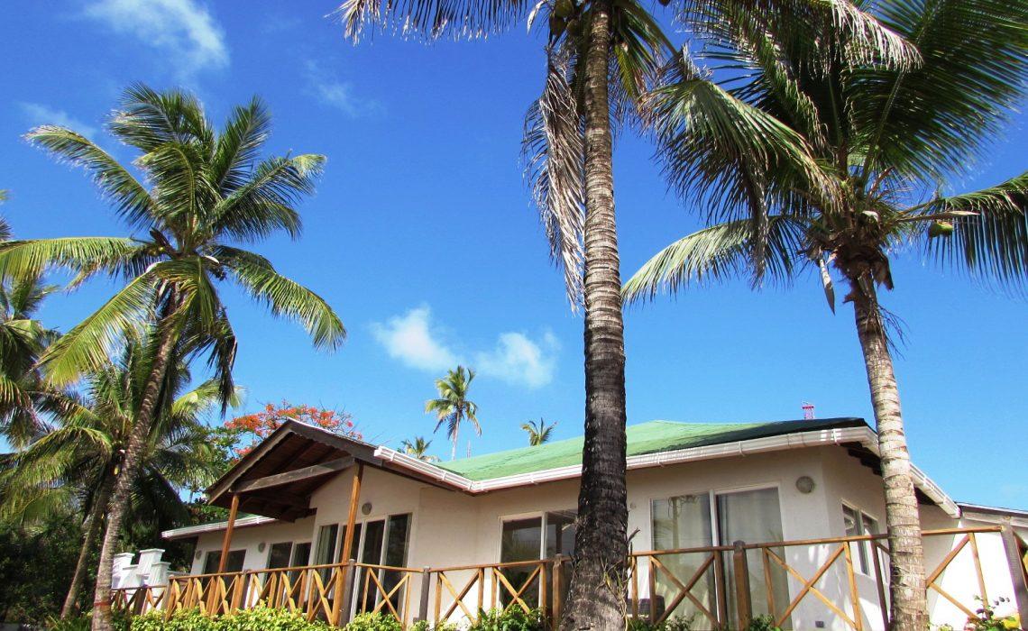 Playa Tranquilo Boutique Hotel