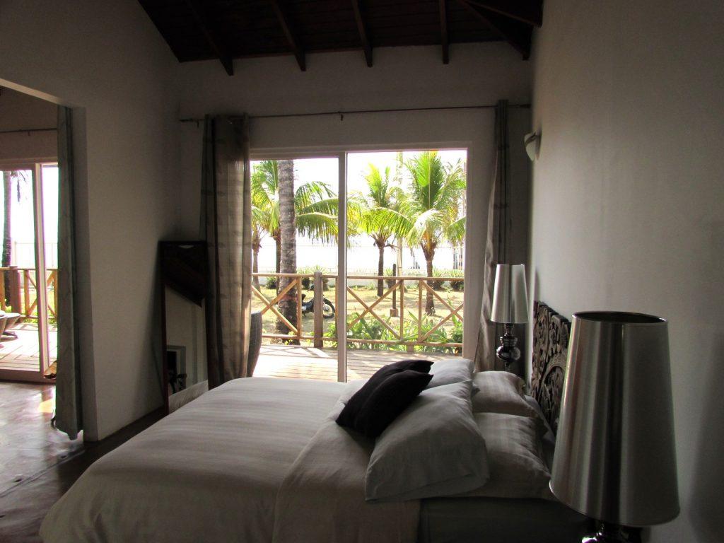 #95A328  de hospedagem em San Andrés O mundo é pequeno para mim Blog de 1024x768 px um banheiro para dois quartos