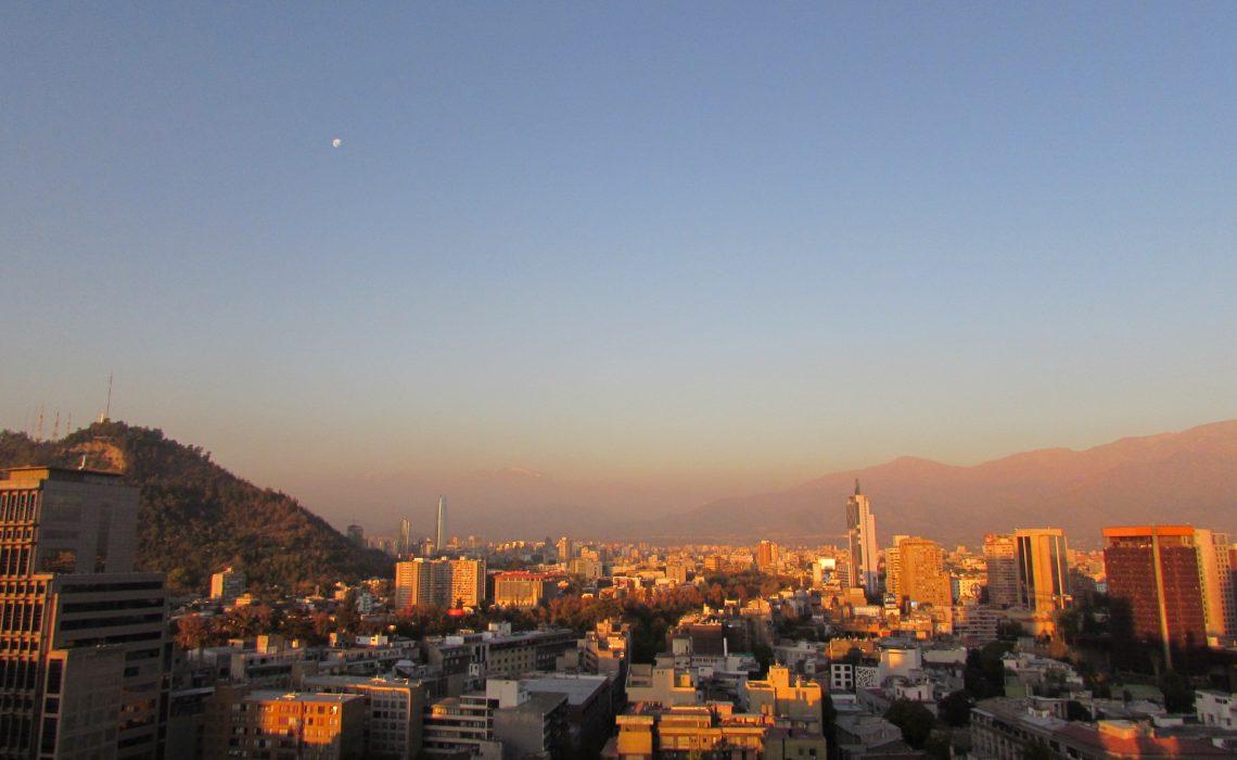 Encontre aqui todas as dicas para programar uma viagem perfeita a Santiago a971938498d