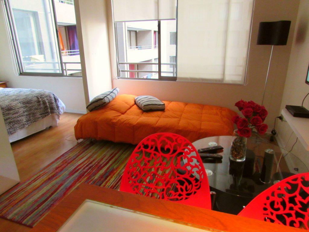 airbnb centro