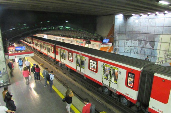 metrôsantiago