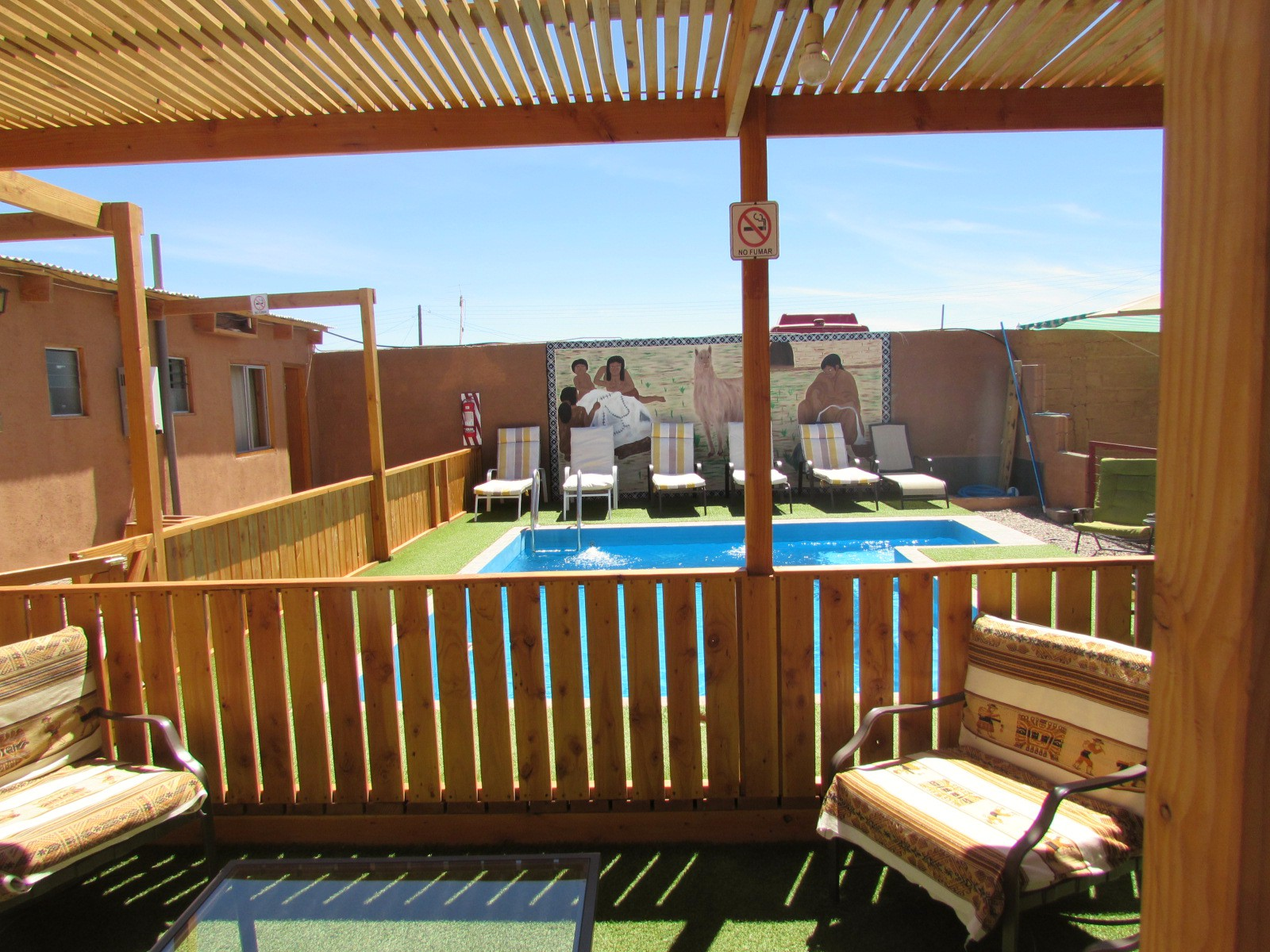 Staying At Hostal Pablito In Atacama Desert Finding New Paths Travel And Lifestyle Blog