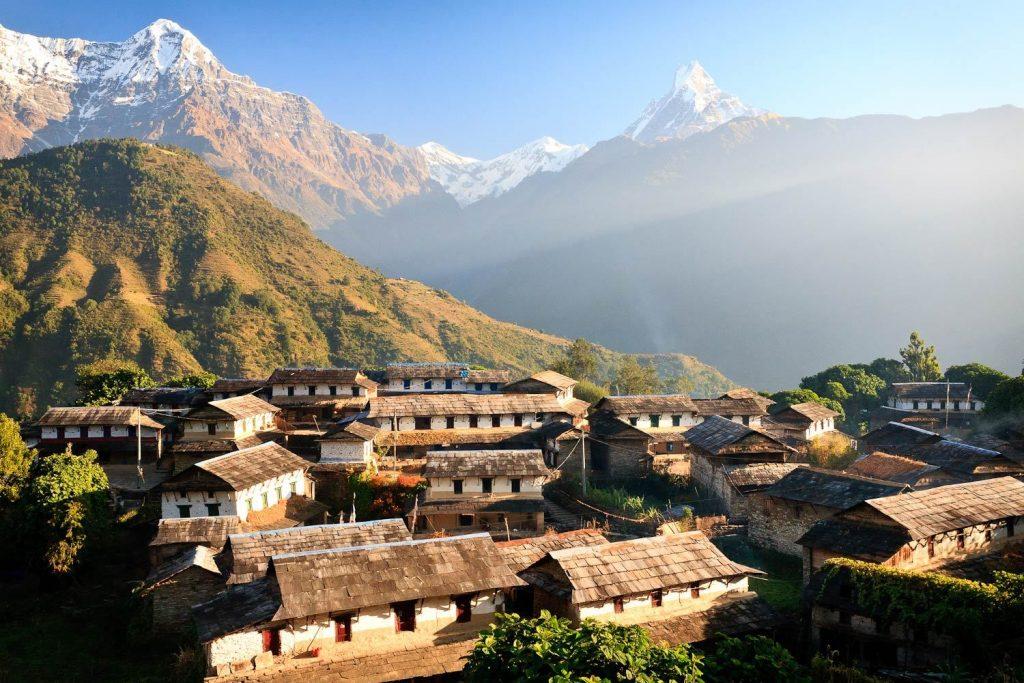 Nepaleconresearch