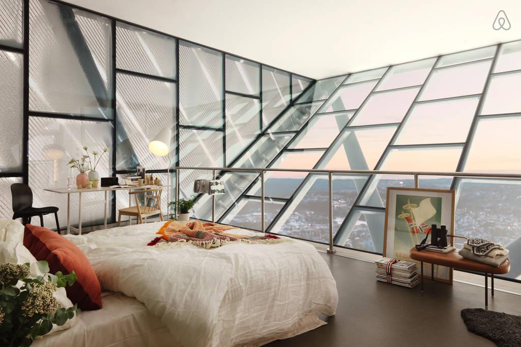 Escolher um apartamento Airbnb