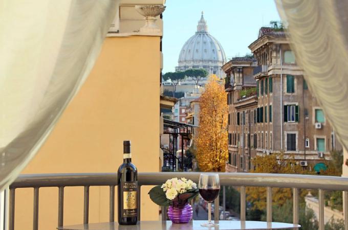 apartamentos airbnb em roma2