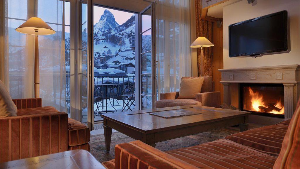 Mont Cervin Zermatt