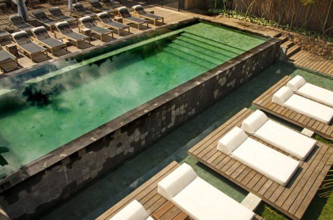 melhores hotéis lua de mel brasil