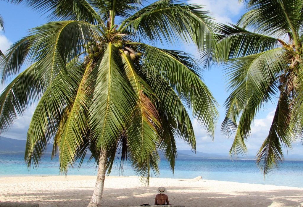 Onde ficar em San Blas