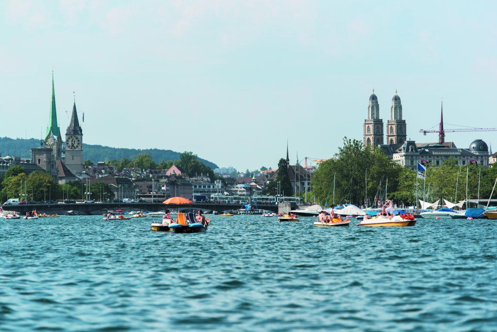 Zürich Tourism / Christian Beutler