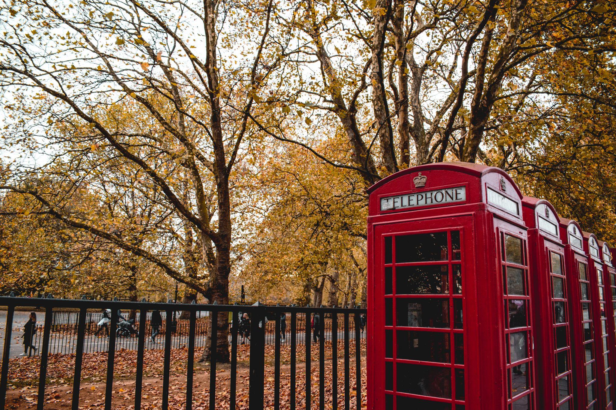Roteiro de 2 dias em Londres
