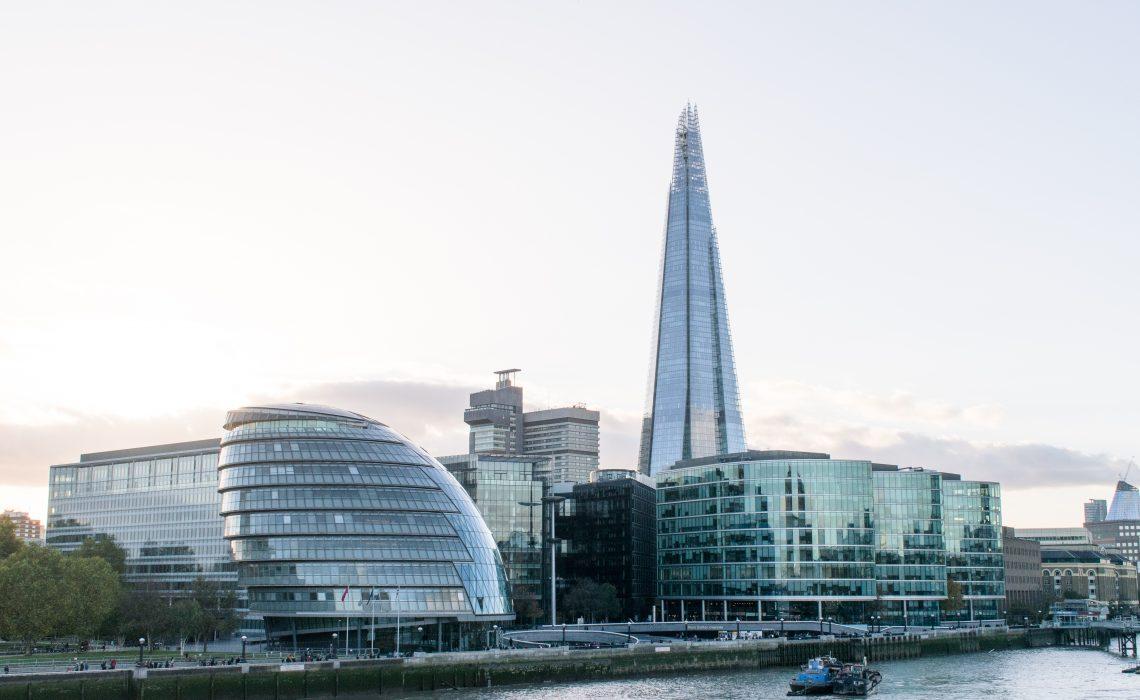 Imigração em Londres - Documentos e perguntas comuns