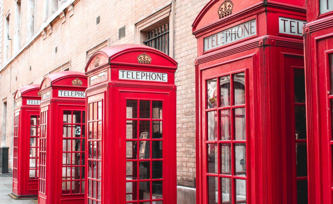 Dicas de viagem de Londres