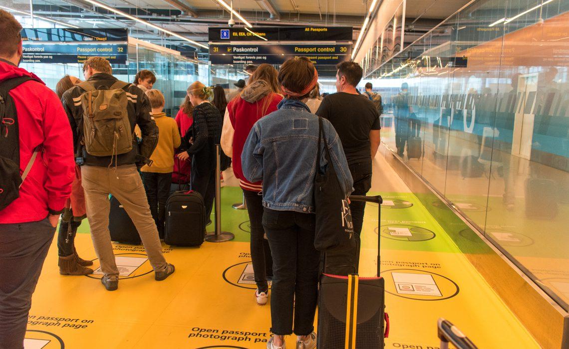 Documentos e perguntas comuns para entrar na Europa - Tudo que você precisa saber