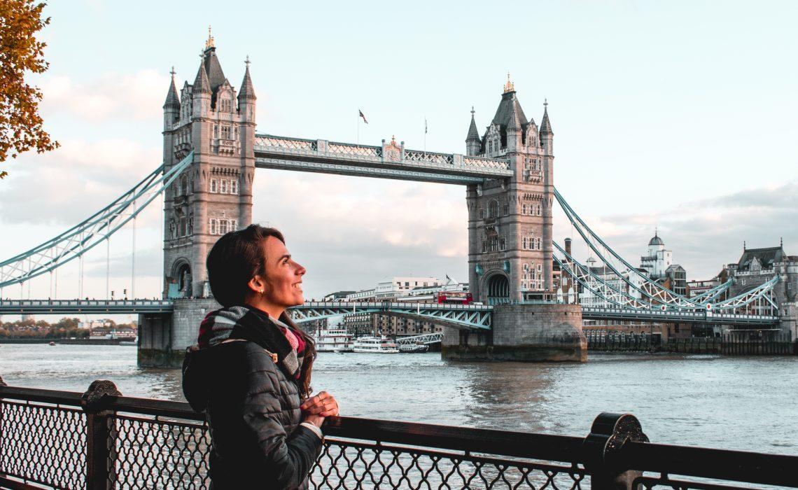 O que fazer em Londres - Atrações turísticas