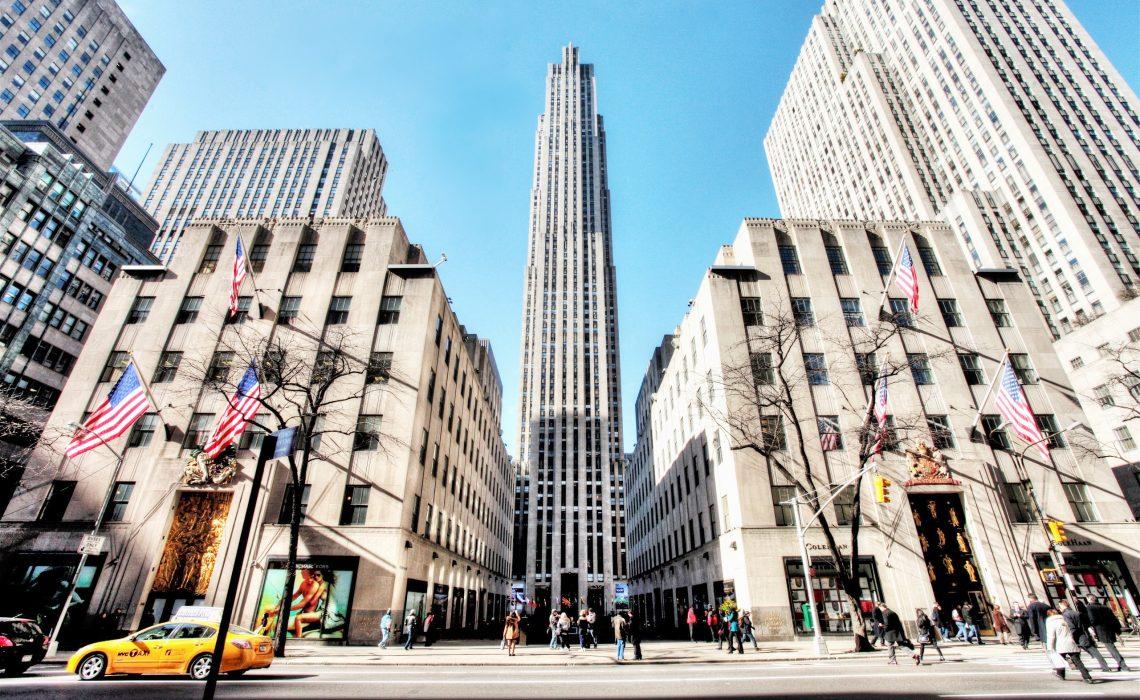 61b7fefca19 Melhores lugares de compras em Nova York - O guia definitivo!