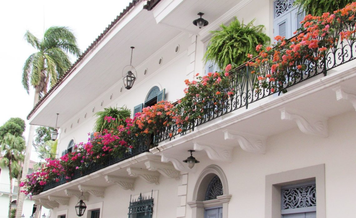91e237a6e26fe Dicas de viagem da Cidade do Panamá