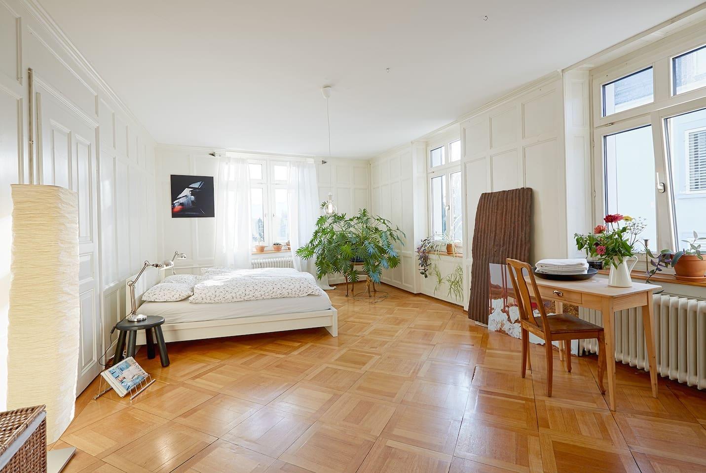 Best Airbnb apartments in Zurich, Switzerland - Finding ...