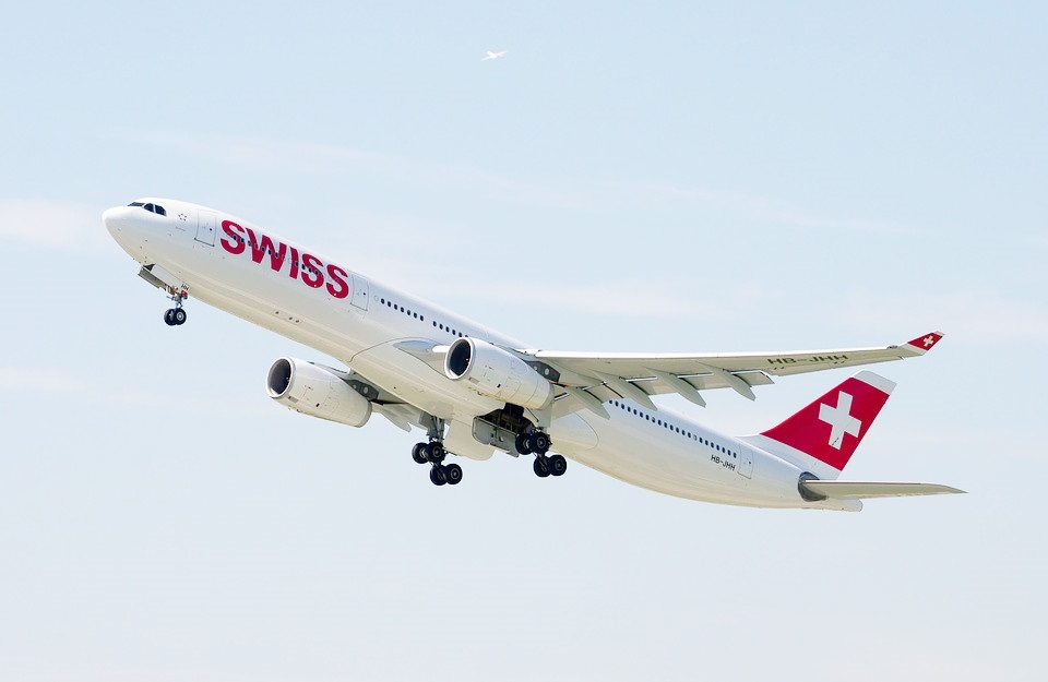 Como ir do aeroporto ao centro de Zurique
