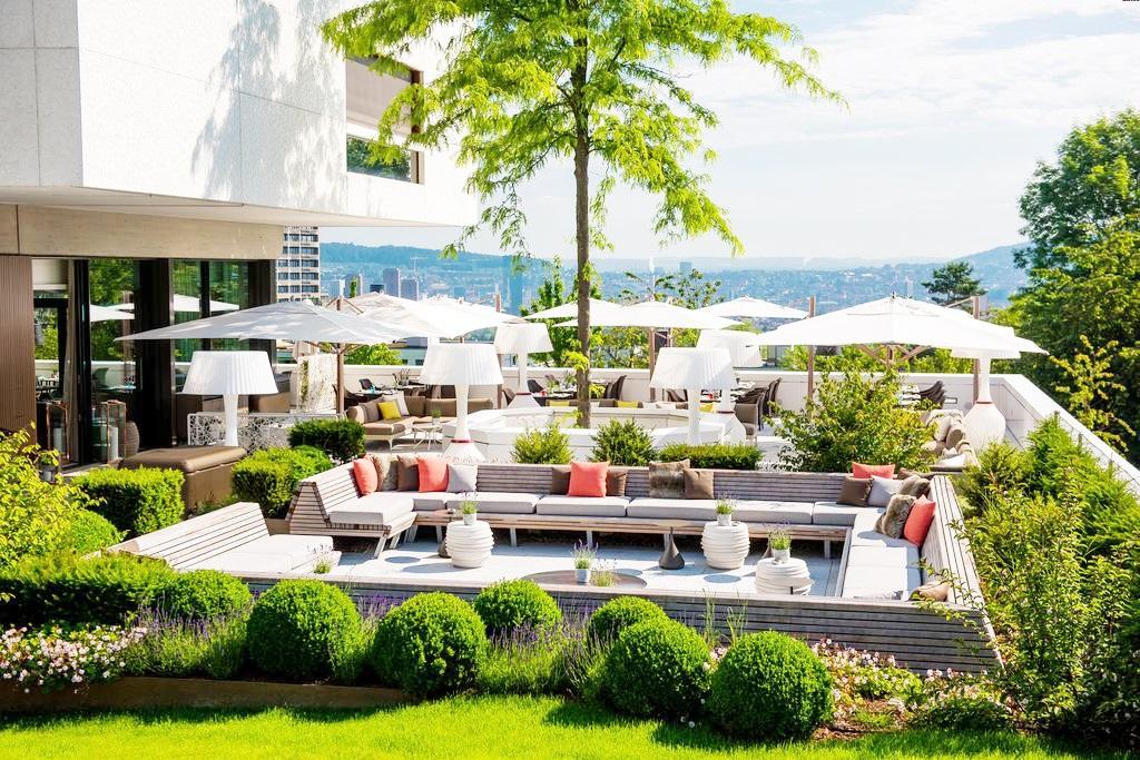 Onde ficar em Zurique