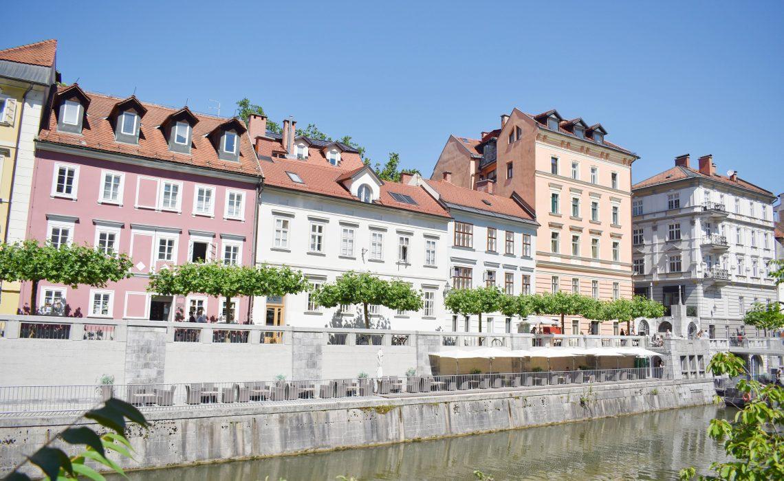 Dicas de viagem de Ljubljana (Liubliana) na Eslovênia