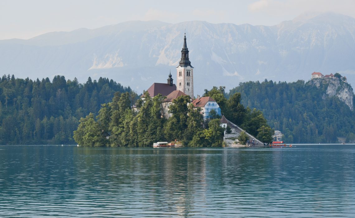 Dicas de viagem da Eslovênia