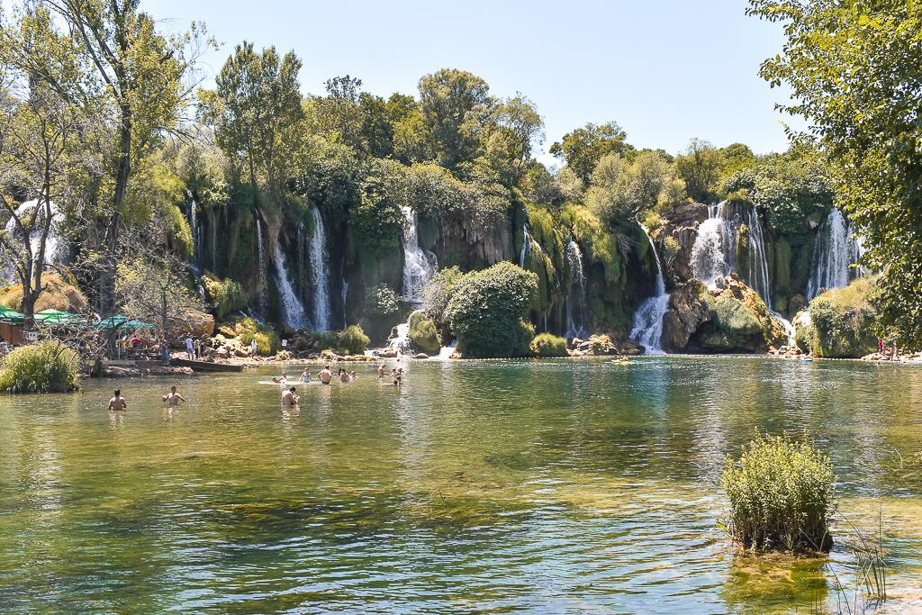 Porque você deve visitar a Bósnia e Herzegovina