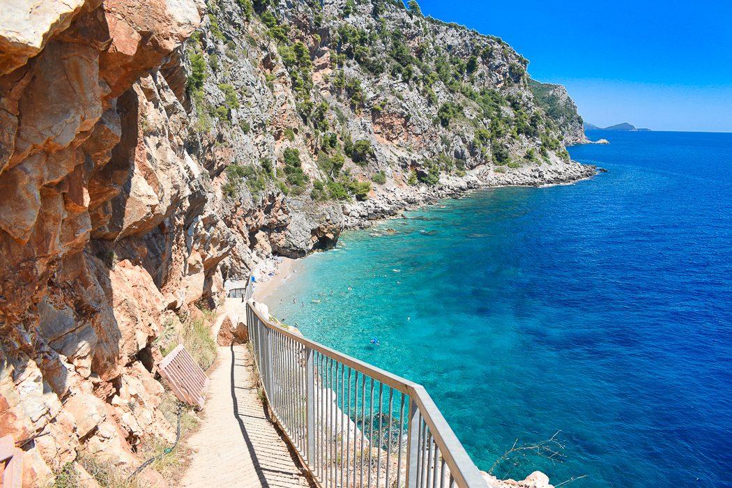 Pasjača Beach em Dubrovnik