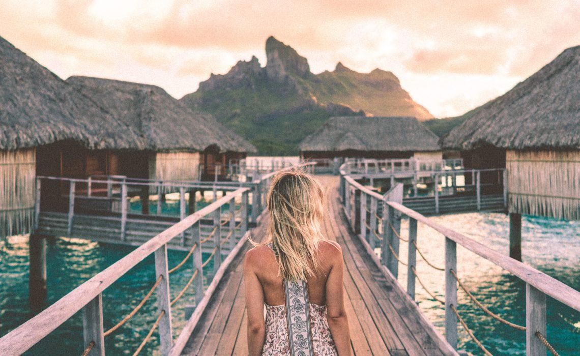 Melhores contas de viagem no Instagram
