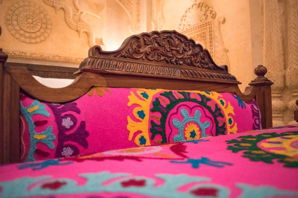 Pearl Palace Heritage Hotel em Jaipur