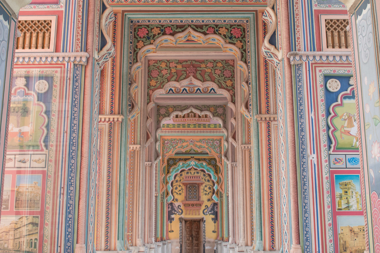 Jaipur na Índia - Dicas de viagem da cidade rosa