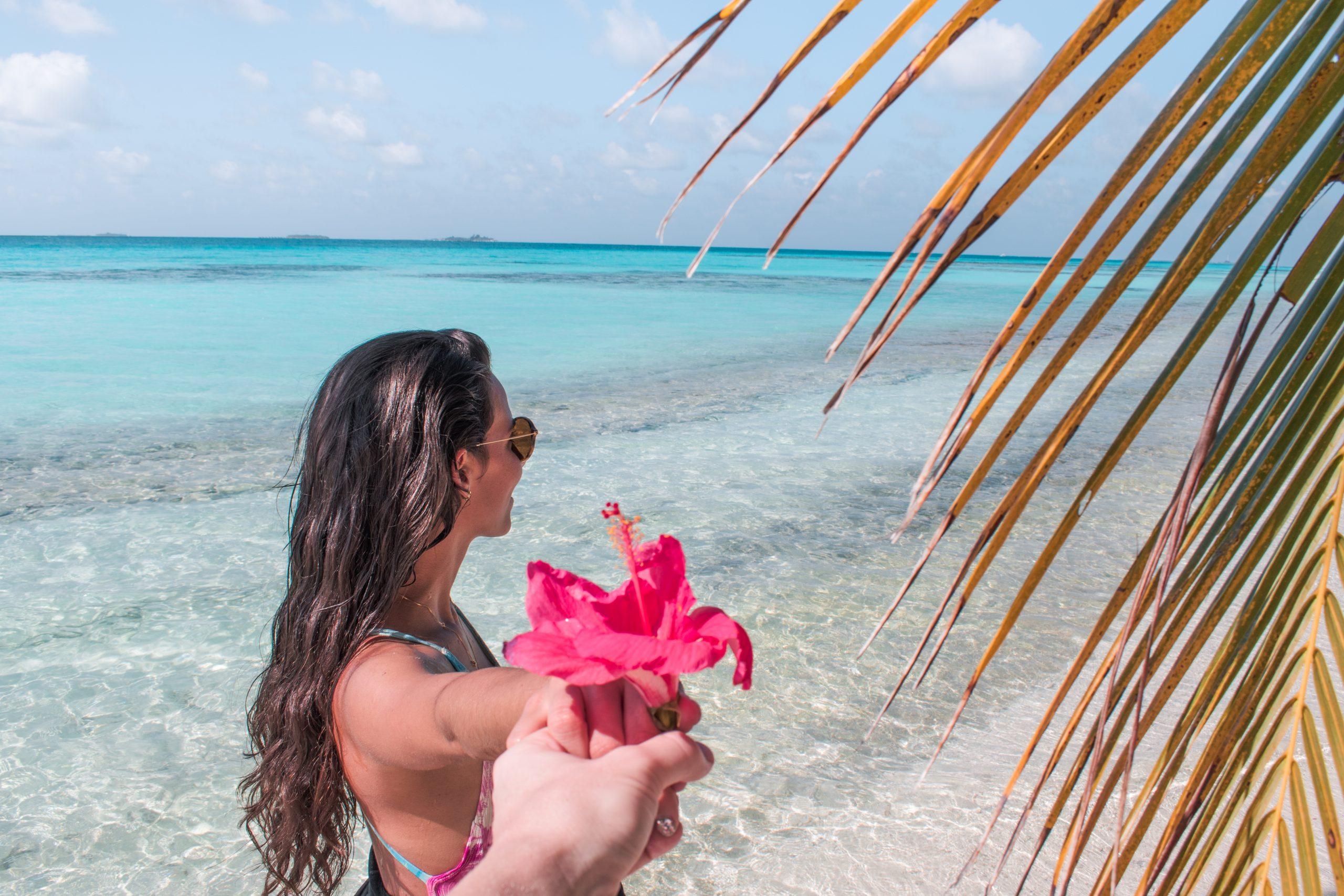Roteiro de viagem nas Maldivas