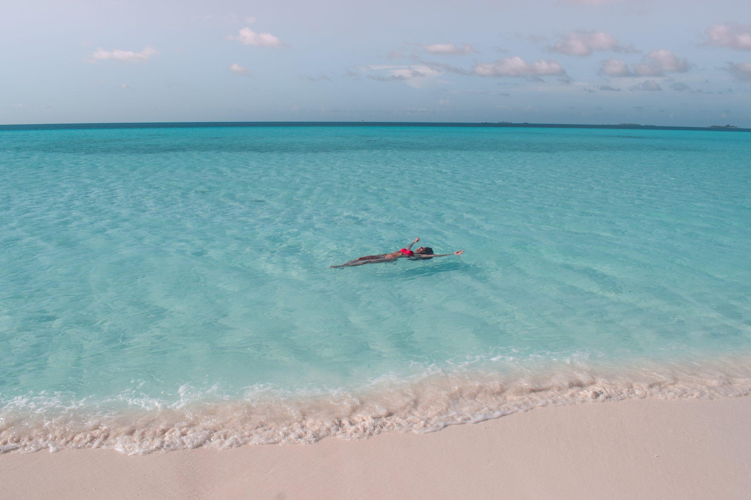 O que fazer nas Maldivas